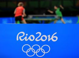 Rio 2016 Olympics Official Running Order: Day One