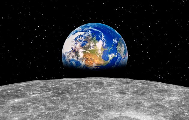 Moon Express Gains Permission For First Commercial Lunar Mission Next