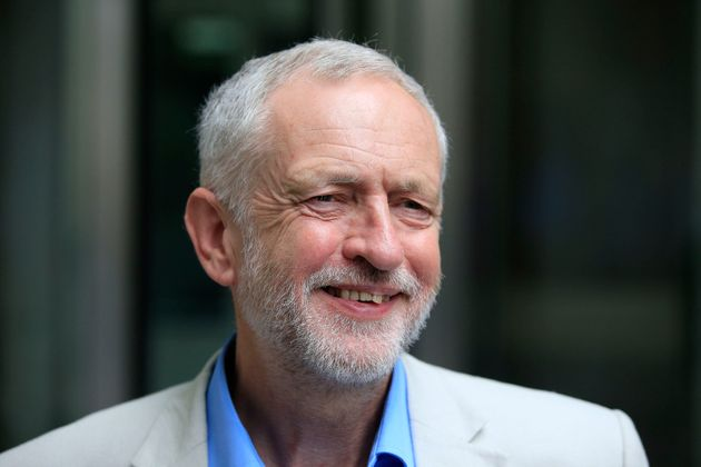 Jeremy Corbyn Says Labour Leadership Campaign Responsible For Party's Poor Poll