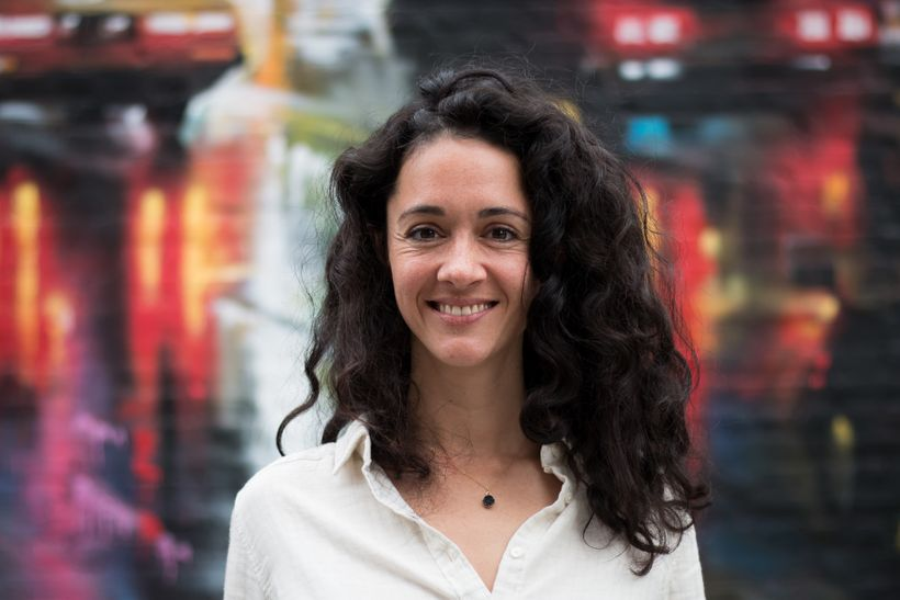 "<strong><a href=""https://twitter.com/AliaMalik12"" target=""_blank"">Alia Malik</a></strong>, CEO of the <a href=""http://haller."