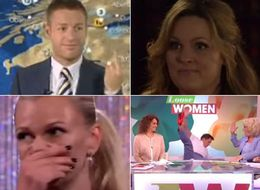14 Live TV Gaffes That We'll Never Tire Of Watching