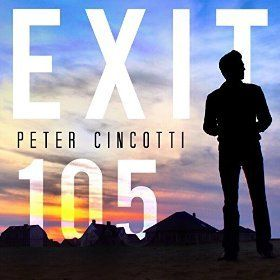 Peter Cincotti / <i>Exit 105</i>