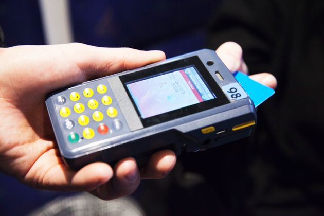 Ethical Hackers Use Chip And Pin Flaw To Make An ATM Dispense Endless