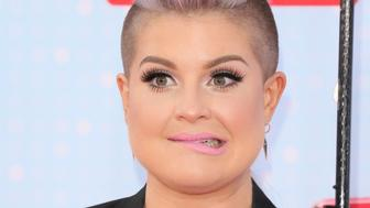 LOS ANGELES, CA - APRIL 25: Kelly Osbourne attends the 2015 Radio Disney Music Awards at Nokia Theatre L.A. Live on April 25, 2015 in Los Angeles, California. (Photo by JB Lacroix/WireImage)