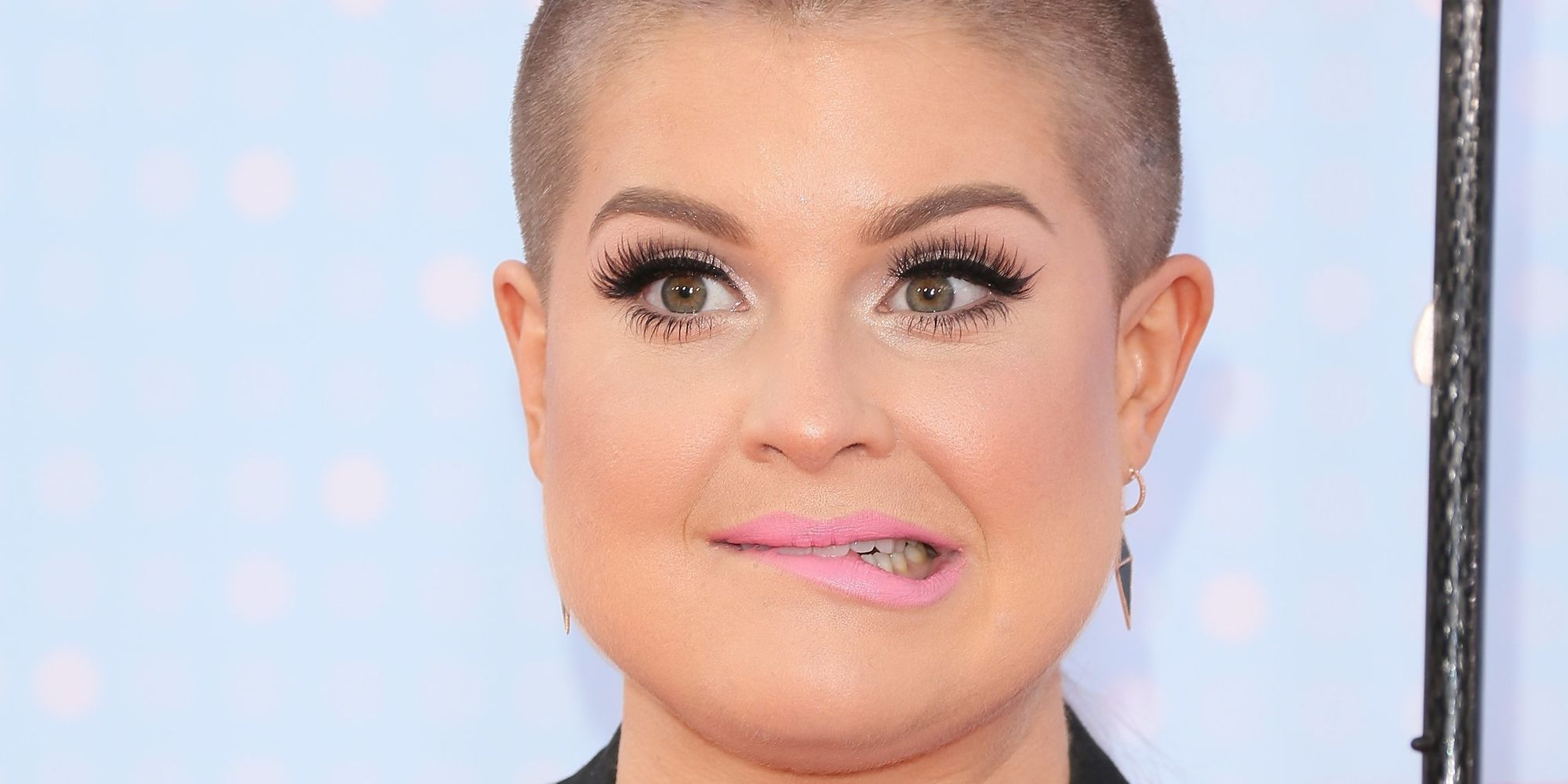 Kelly Osbourne Sued By Woman Who Had An Affair With Dad Ozzy