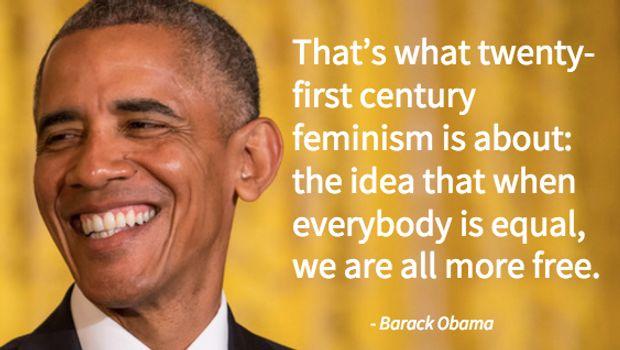 Feminism vocabulary (for International Women's Day)
