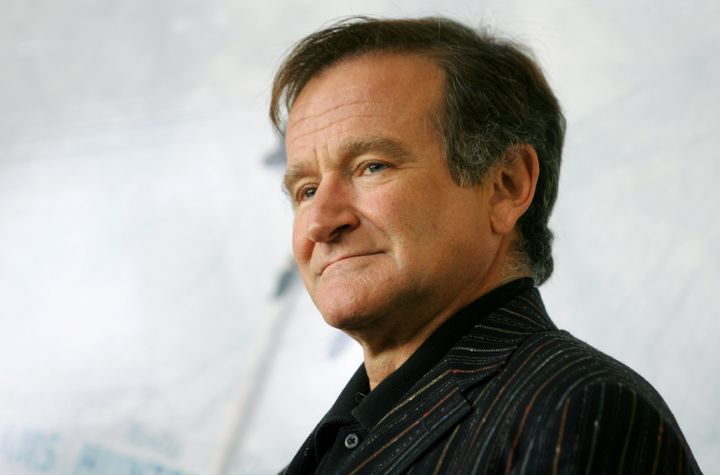 Robin Williams' death continues to spark conversations about depression.