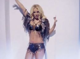 QUIZ! How Many Britney Videos Can You Name From Just One Still?