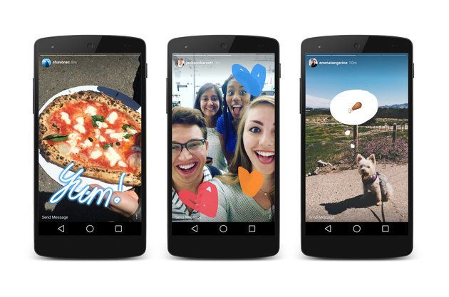 Instagrammers Beware: People Can Tell If You've Viewed Their