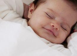 4 Ways You (Yes, You!) Can Sleep Like A Baby