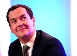 George Osborne Tweeted About The Economy So Everyone Is Reminding Him He Got Fired