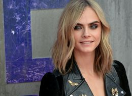 Cara Delevingne Hopes Talking About Depression Will Help Her Fans