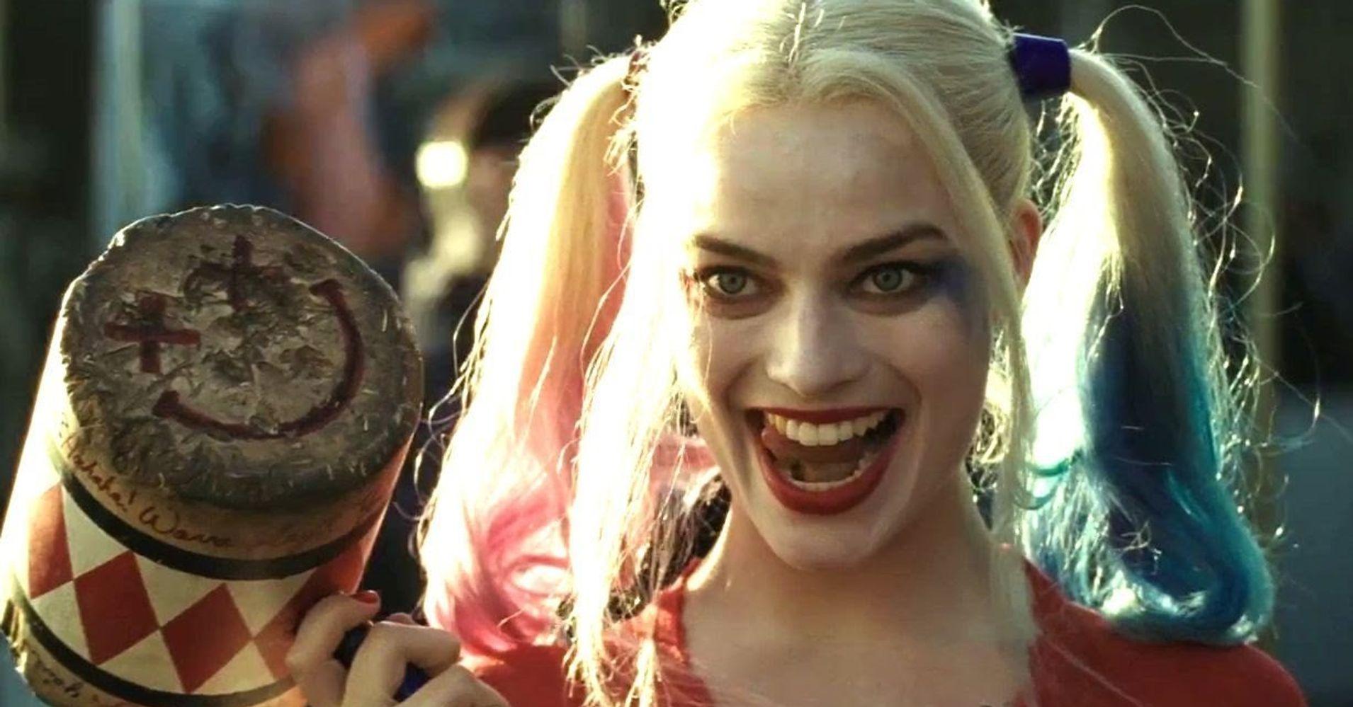 Margot Robbie werkt aan films over Harley Quinn