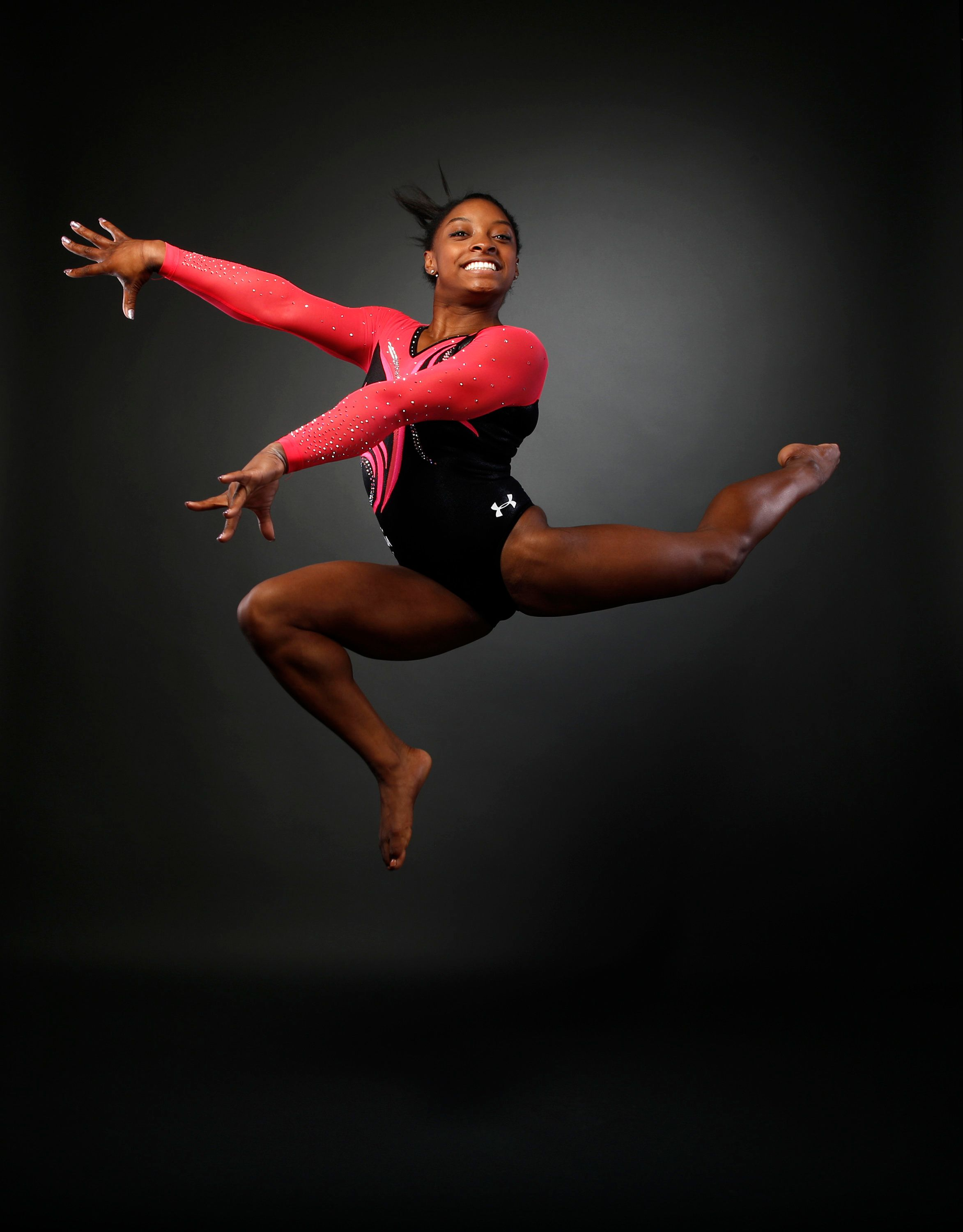 Gymnast Simone Biles is expected to bring back a gold medal (or more) from the Olympic Games in Rio de Janeiro.