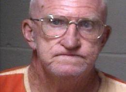 Georgia Man Accused Of Having Sex With Goat