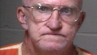 Freddie Wadsworth, 65, is accused of having sex with a goat