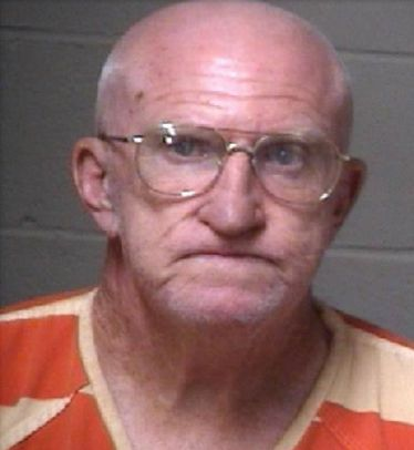 Freddie Wadsworth, 65, is accused of having sex with a goat.