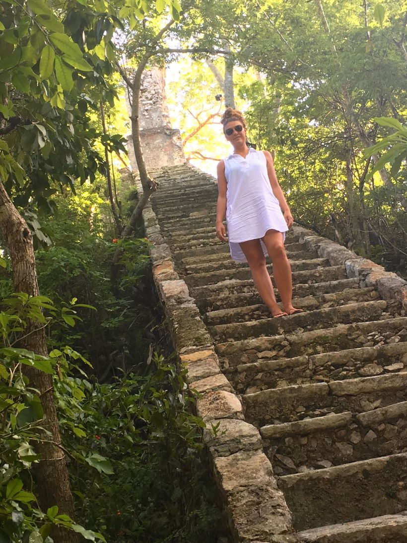 Skip The Hotel Spend Your Nights In The Secret Gardens Of Mexico S