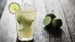 The Caipirinha Is The Brazilian Cocktail You've Been Too Afraid To