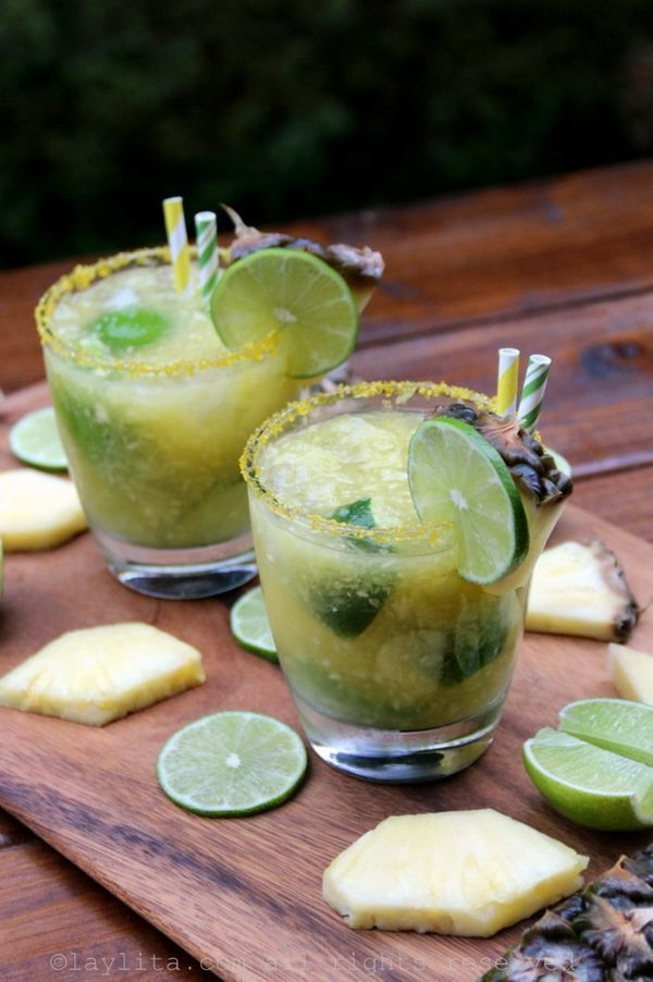 The Caipirinha Is The Brazilian Cocktail You've Been Too ...