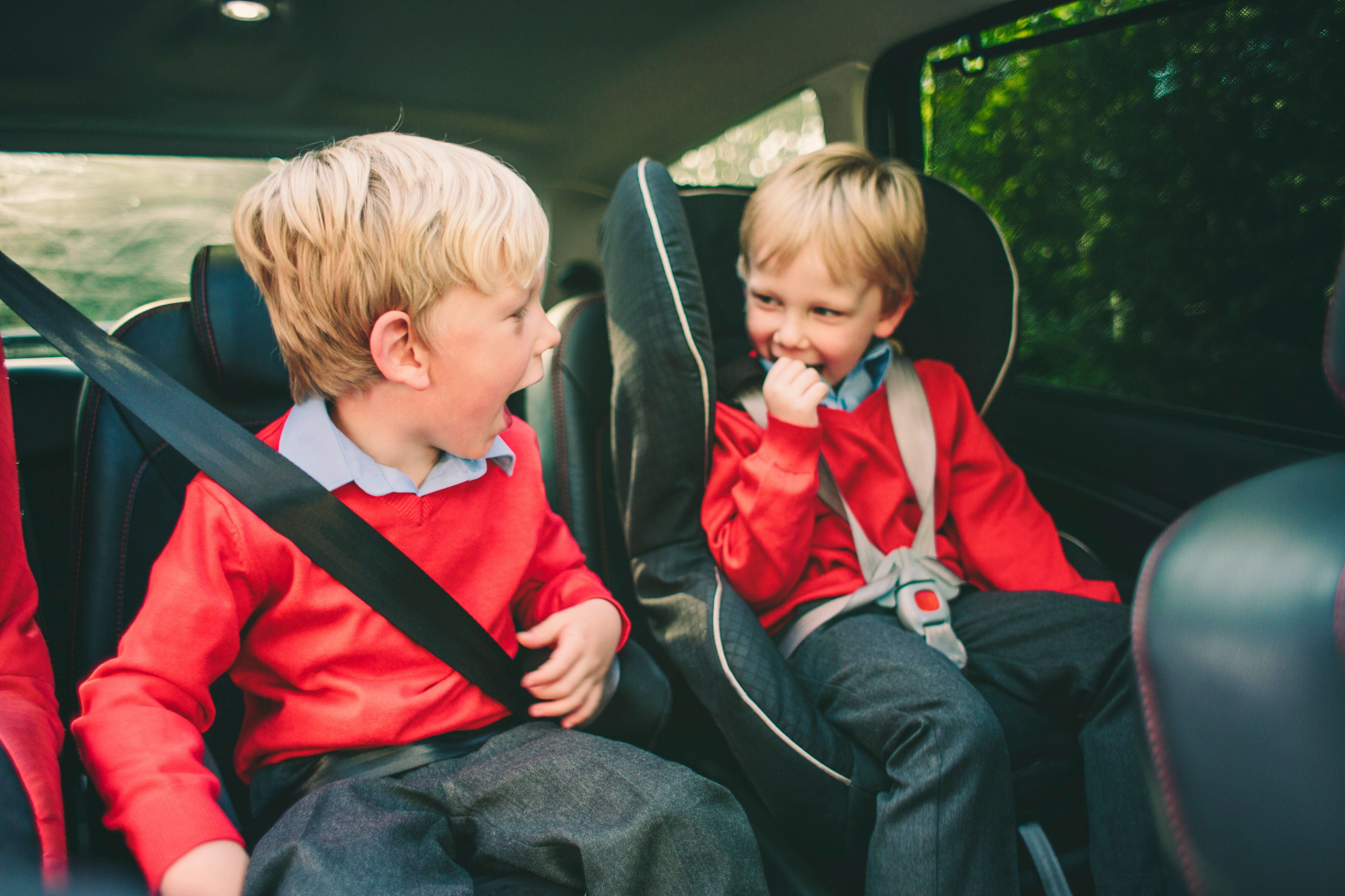 Car Seat Safety: Everything Parents Need To