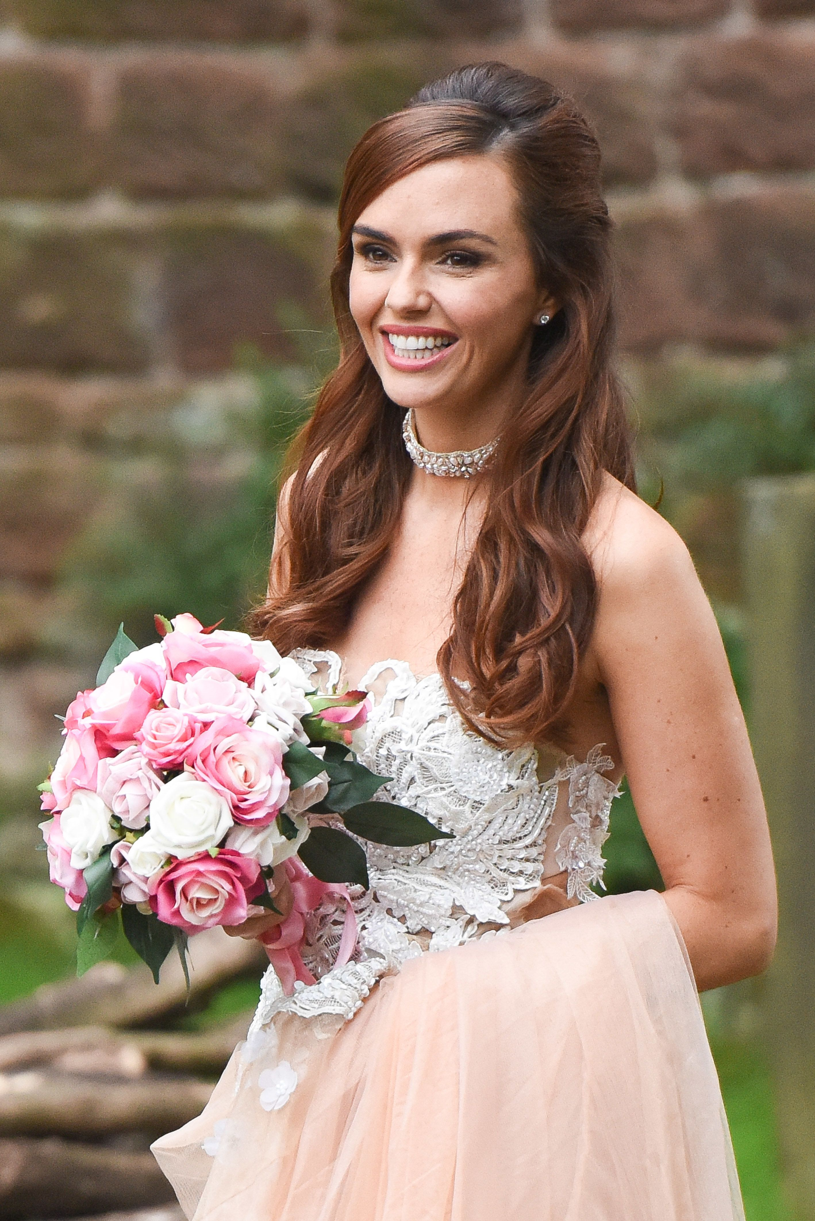 First Look At Mercedes McQueen's Latest 'Hollyoaks'