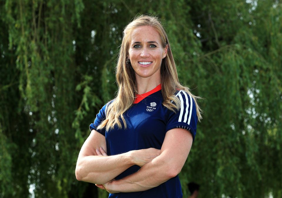 Rio 2016: Six Team GB Women Athletes Discuss How To Inspire More Girls To Take Up