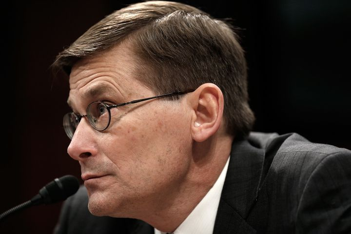 """Michael Morell says he found Democratic presidential nominee Hillary Clinton """"prepared, detail-oriented, thoughtful and"""