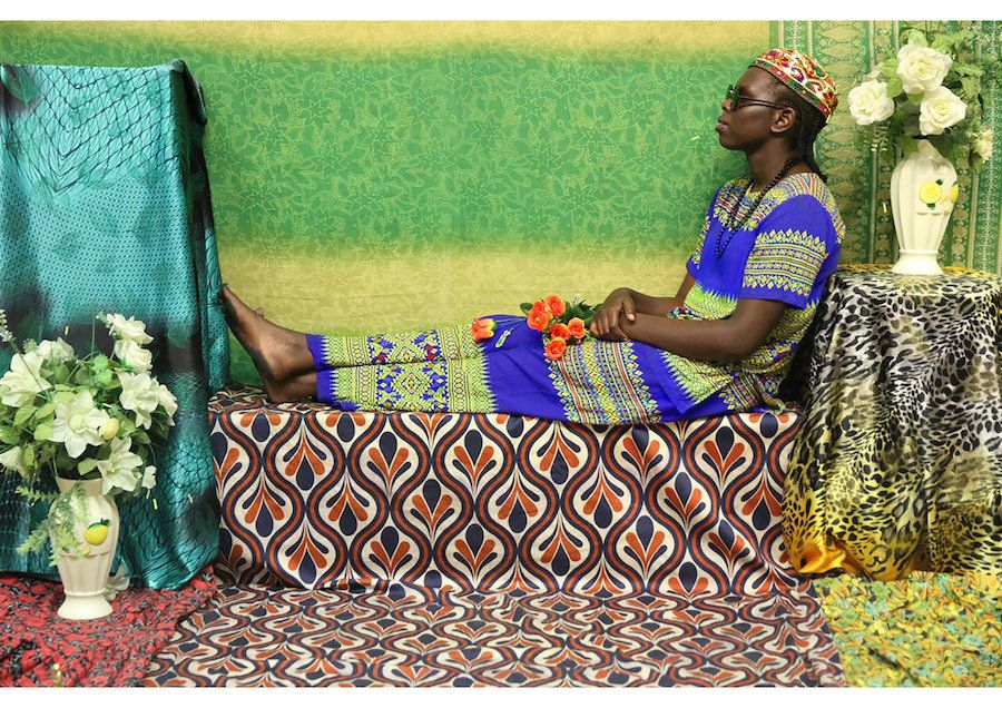 Photographer Chronicles The New African Diaspora In Vibrant