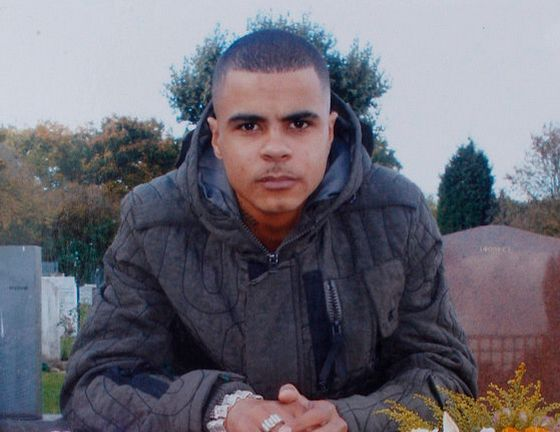 Duggan died in 2011. His killing was ruled