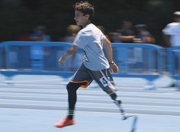 The Angel City Games Empower Kids With Physical Disabilities To Be True Athletes