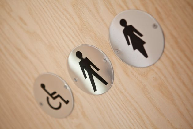 Asda's New Disabled Toilet Sign Praised By People With 'Invisible'