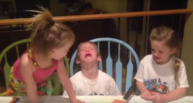 6 Kids Who Did Not React Well To Parents' Pregnancy