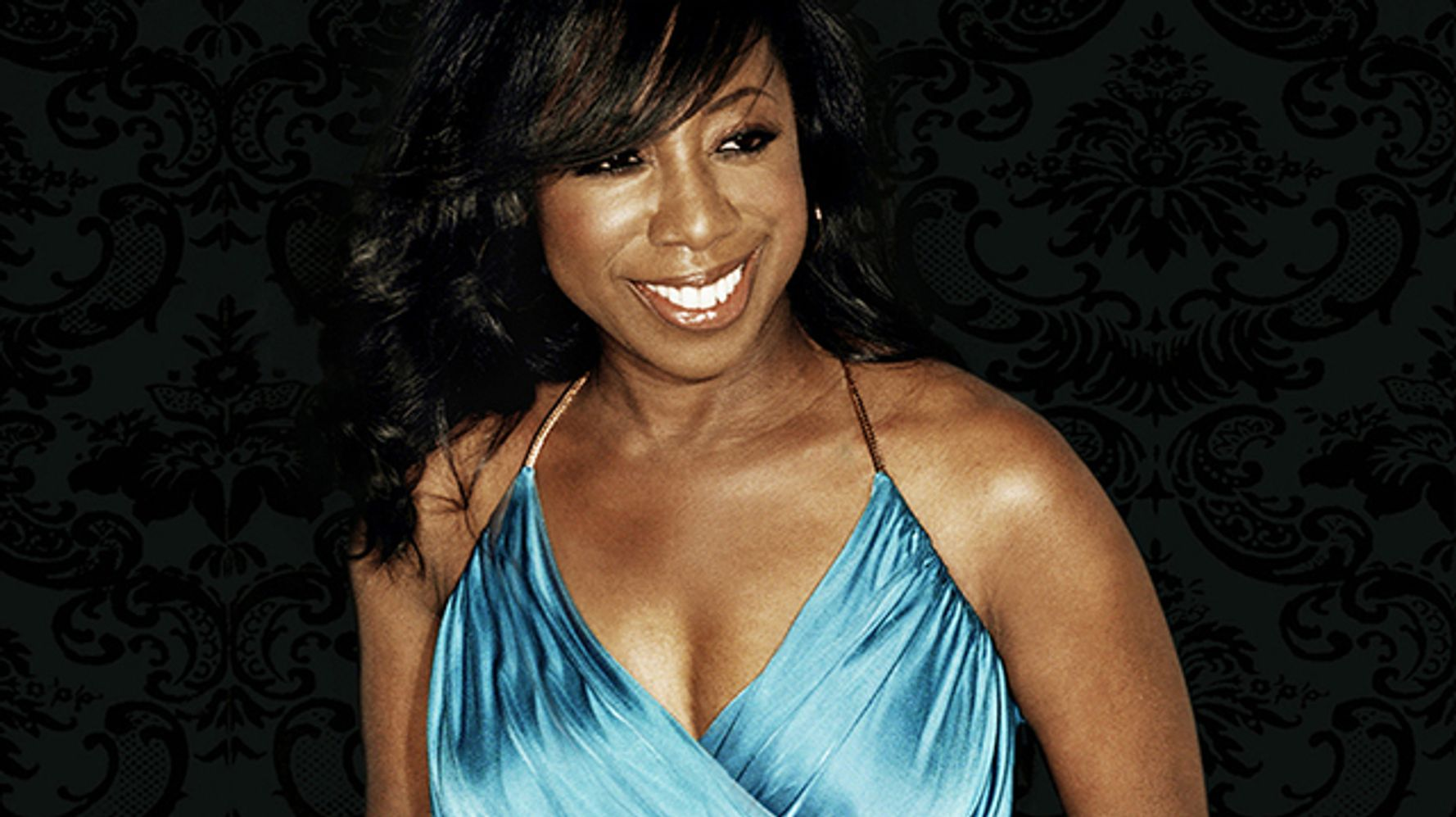 The Singer's Singer: On the Road with Oleta Adams   HuffPost