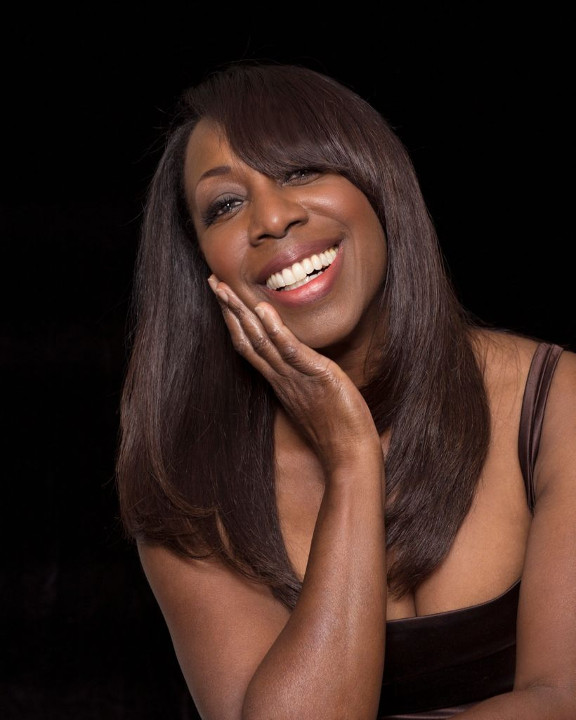 The Singer's Singer: On the Road with Oleta Adams | HuffPost