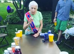 13 Badass Grandparents Who Are Having More Fun Than You