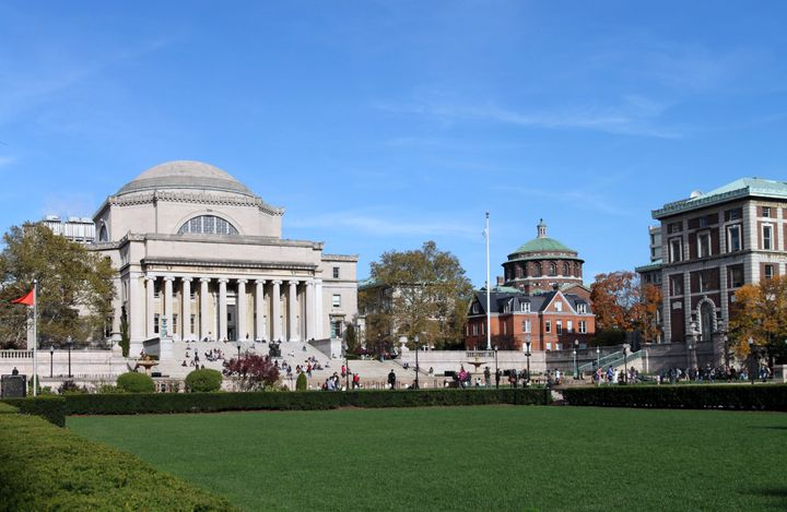 Columbia University is fending off a lawsuit from a male student who argues he was unjustly suspended for a sexual assault al