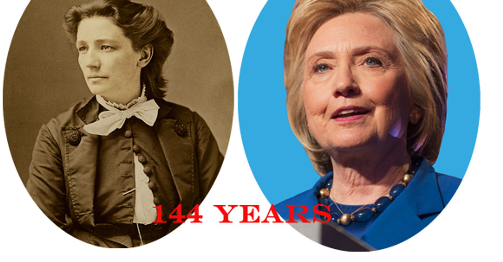 Women In Politics And American Society: A Tale Of Two ...