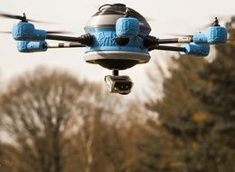This Drone Could Rid The World Of Landmines