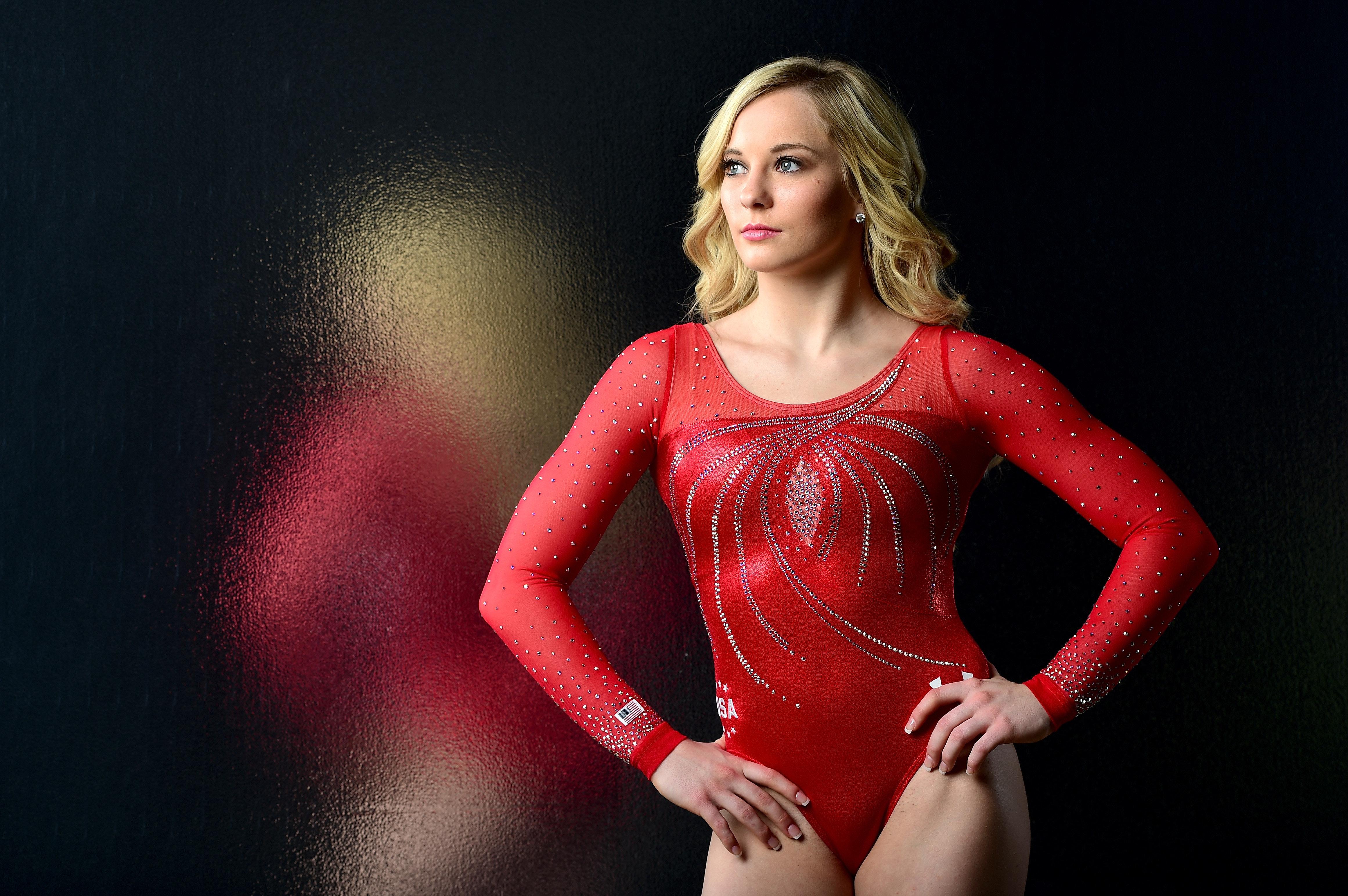 Gymnastics Costume Failure & Sc 1 St YouTube