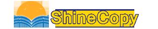 "You can visit the author's website at&nbsp;<a href=""http://ShineCopy.com"" target=""_blank"">ShineCopy.com</a>"