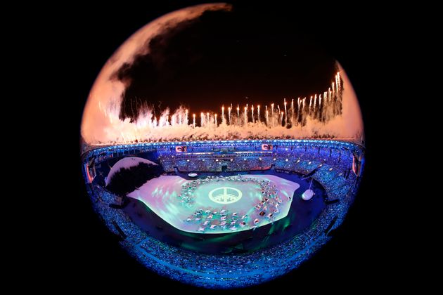 Rio 2016 Opening Ceremony Highlights, All The Best Bits In One