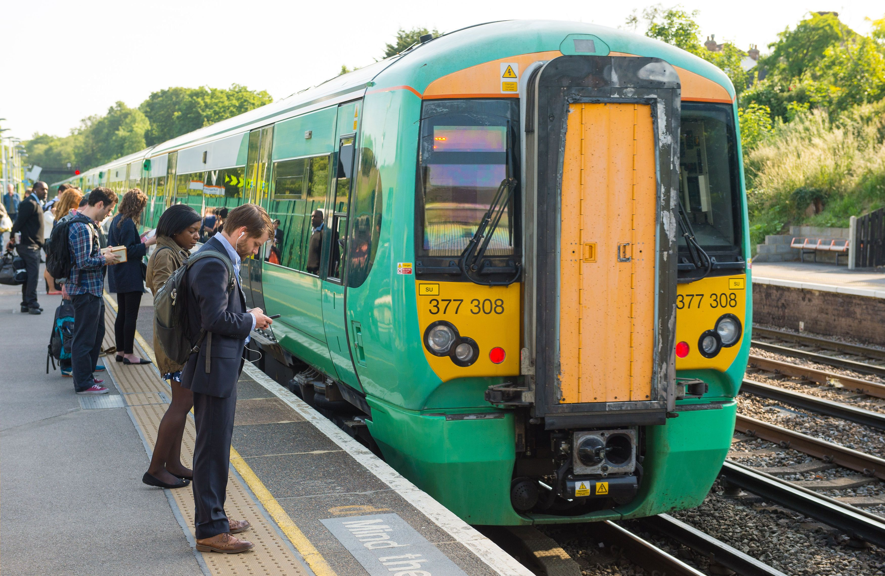 Southern Railway commuters face a week of travel chaos after talks failed to strop strike action going