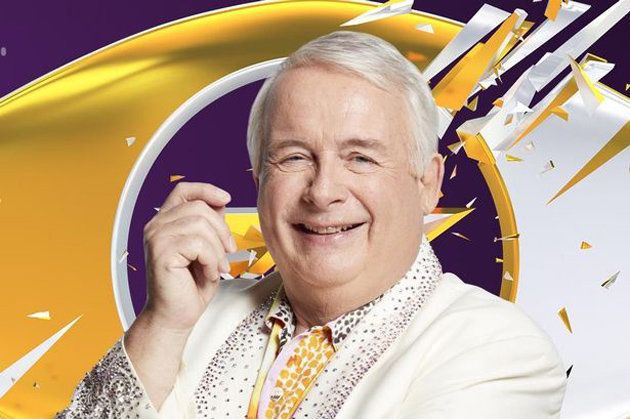 Christopher Biggins has been removed from the 'Celebrity Big Brother'