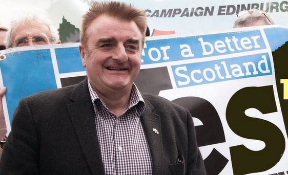 Tommy Sheppard says SNP couldblock any UK Government plan for Brexit unless it contained 'special...