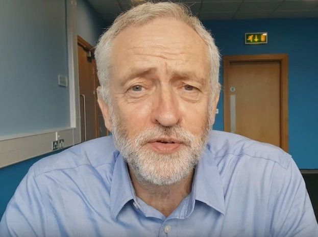 Jeremy Corbyn Interview: On Owen Smith, Trident, Brexit, The Housing Crisis And A 'Universal Basic