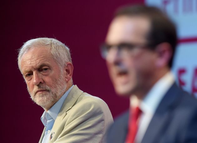 Jeremy Corbyn Rules Out Overturning Brexit Vote, Either Through Second Referendum Or General