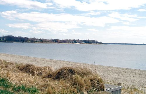 Barrington Town Beach
