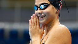 Syrian Refugee Yusra Mardini Was Already A Winner Before She Topped Her Rio Olympics