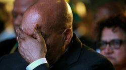 South Africans Give Ruling ANC Worst Election Results Since Taking
